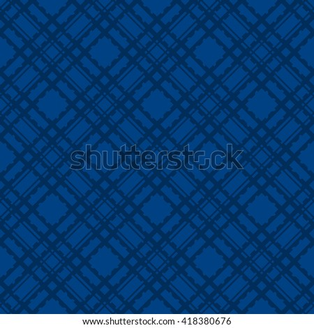Blue abstract background, striped textured geometric seamless pattern. Blue pattern. Blue pattern. Blue pattern. Blue pattern. Blue pattern. Blue pattern. Blue pattern. Blue pattern. Blue pattern. - stock vector