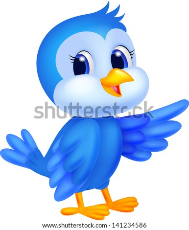 bird cartoon stock images, royalty-free images & vectors