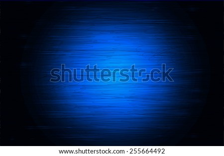 blue grunge retro vintage texture, old background. wall. - stock vector