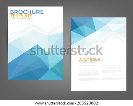 paper ad design templates - flyer background stock images royalty free images