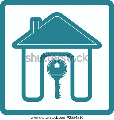 Company Door Icon Logo Vector Stock Images, Royalty-Free Images ...