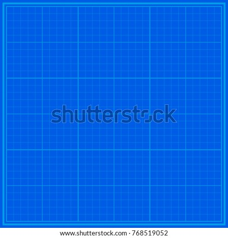 Blueprint background tech vector illustration grid stock vector blueprint background tech vector illustration grid backdrop malvernweather Images