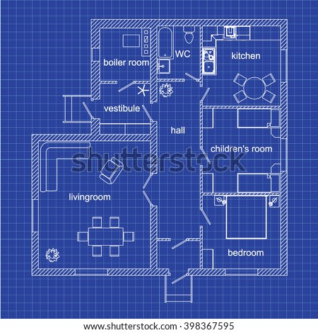 Graph paper blueprints idealstalist graph paper blueprints malvernweather Choice Image