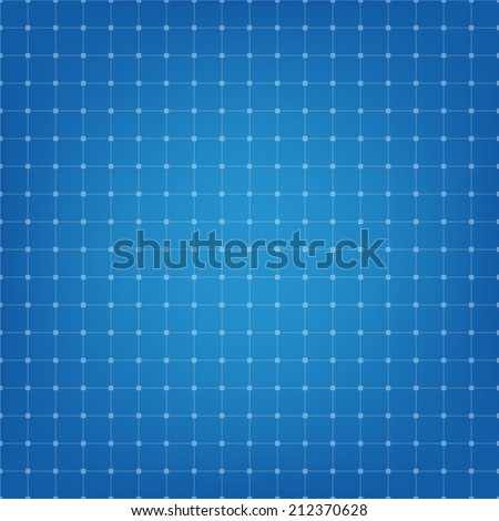 Blueprint grid background graphing paper engineering stock vector blueprint grid background graphing paper for engineering in vector editable format eps 10 malvernweather Images