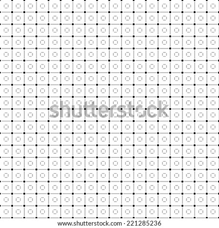 Blueprint grid background. Graphing paper for engineering in vector editable format EPS 10