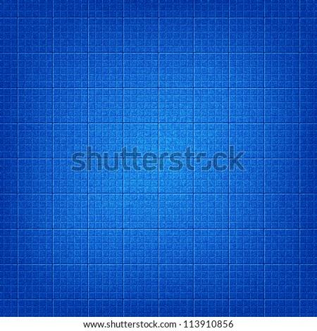 Blueprint background texture seamless pattern noise vectores en blueprint seamless texture empty paper sheet background pattern with noise effect for web internet malvernweather Gallery