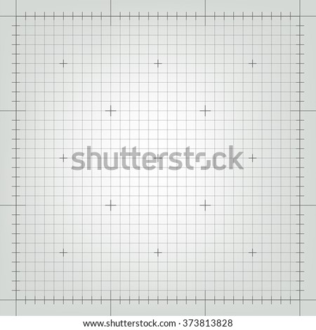Blueprint technical grid background graphing scale stock vector blueprint technical grid background graphing scale engineering paper in vector format eps10 malvernweather Gallery