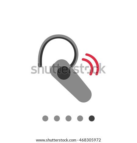 Earphones bluetooth wireless white - bluetooth earphones runner
