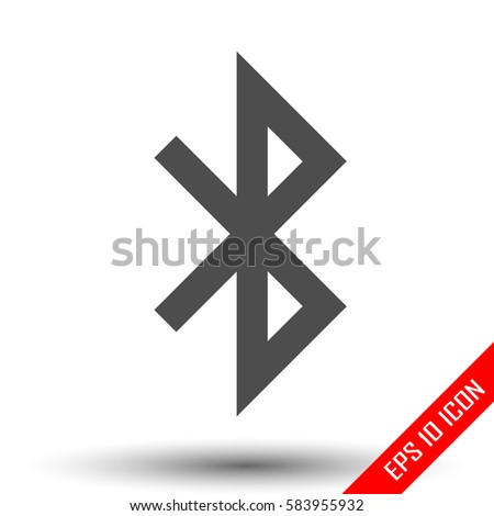 bluetooth symbol stock images, royalty-free images & vectors