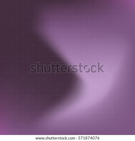 Blurred vector backgrounds. Colorful elements for your website or presentation