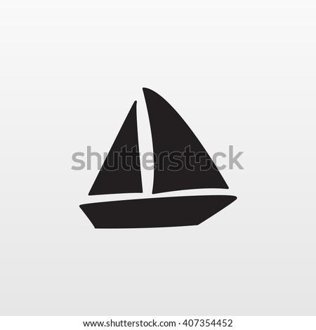 Boat icon, Boat icon eps10, Boat icon vector, Boat icon eps, Boat icon jpg, Boat icon picture, Boat icon flat, Boat icon app, Boat icon web, Boat icon art, Boat icon, Boat icon object, Boat icon flat - stock vector