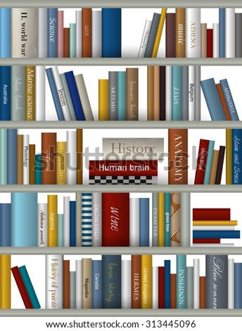 indoor shelf book shelf isolated stock images royalty free images vectors