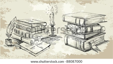 Sketch Book Stock Images, Royalty-Free Images & Vectors ...