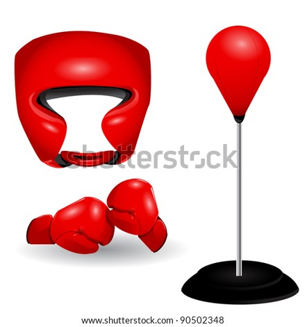 how to clean your boxing headgear