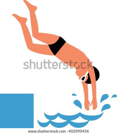 Funny Waterboy Clip Art Cute