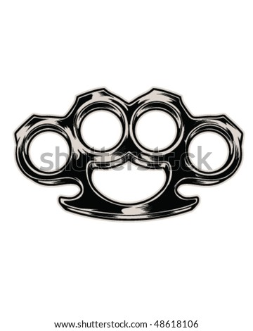 brass knuckles stock photos images pictures shutterstock. Black Bedroom Furniture Sets. Home Design Ideas