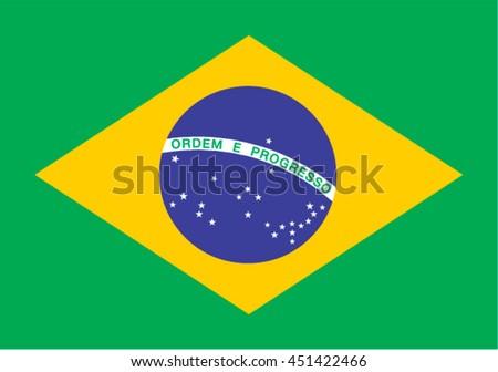 Brazil Flag vector. official colors. Brazil flag vetor. germany flag isolated. national Brazil flag. Brazil flag. Brazil flag. Brazil flag. Brazil flag. Brazil flag. Brazil flag. Brazil flag. Brazil  - stock vector