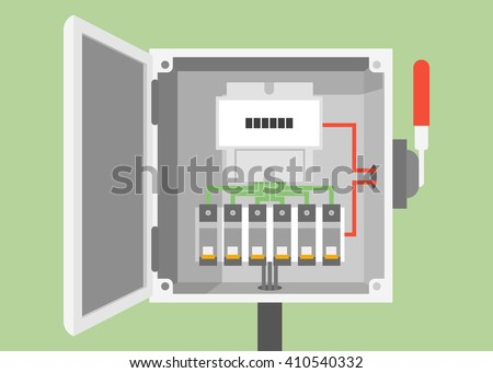 Electric Meter Stock Images, Royalty-Free Images & Vectors ...
