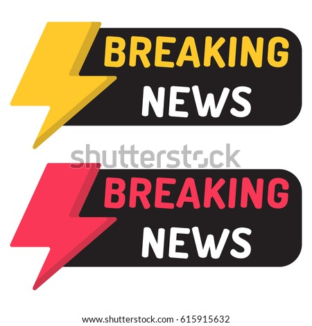 breaking news stock images royaltyfree images amp vectors