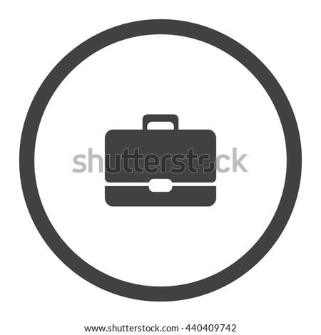 Briefcase Icon JPG, Briefcase Icon Graphic, Briefcase Icon Picture, Briefcase Icon EPS, Briefcase Icon AI, Briefcase Icon JPEG, Briefcase Icon Art, Briefcase Icon, Briefcase Icon Vector - stock vector