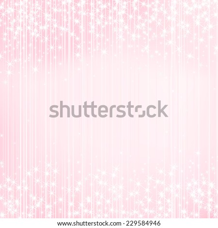 Bright background with stars. Festive design. New Year, Christmas, wedding, event style - stock vector