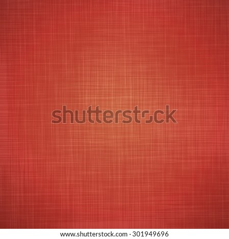 bright canvas texture background with delicate striped pattern - stock vector