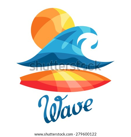 Travel agency logo travel vector illustration stock vector for Bright illustration agency