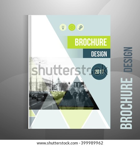 Brochure design set. blured photo brochure. Brochure design art. Brochure design web.  Brochure design new. Brochure design app. Brochure  set. Brochure design www.  Brochure design.  - stock vector