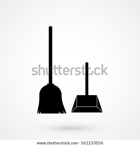 Broom Stock Images Royalty Free Images Amp Vectors