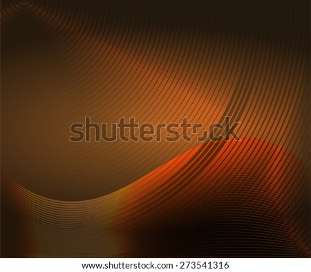 brown glow metal texture background. blazing. Abstract template for website technology computer graphic  business and internet. text box. infographics