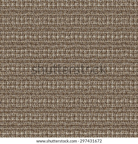 brown striped carpet