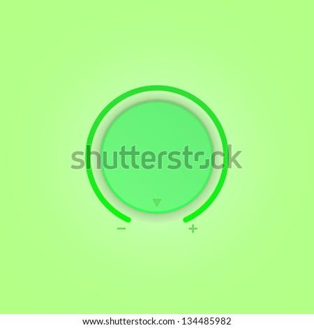 Bubbles - stock vector