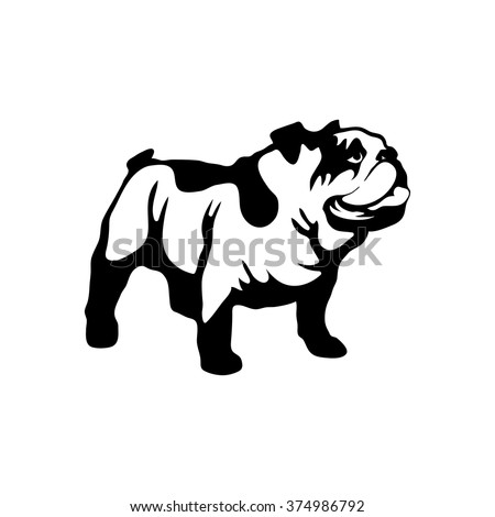 Bulldog-baseball Stock Images, Royalty-Free Images ...