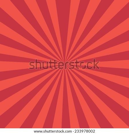 burst vector pattern illustration - stock vector