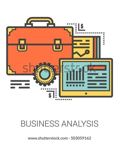 Site analysis infographic