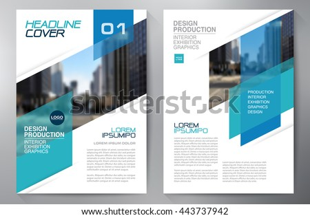 Folder Template Stock Images, Royalty-Free Images & Vectors ...