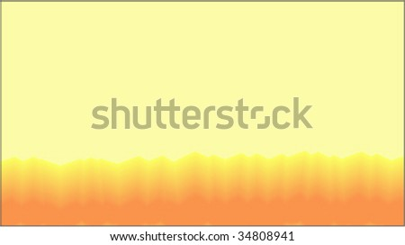 Business card template. Isolated Abstract Vector Illustration.