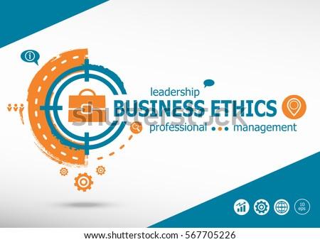 target organization rule regarding ethics