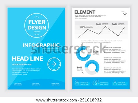 Infographic Ideas » Infographic Brochure Template - Best Free ...
