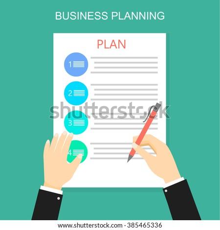 Find a business plan writer