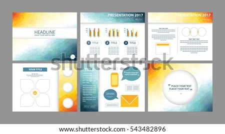 portfolio von drosostalitsa auf shutterstock, Powerpoint templates
