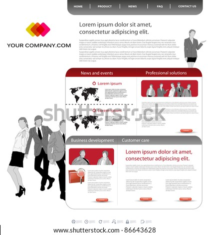 Model Established Office Software Affiliate Business Website For Sale Free