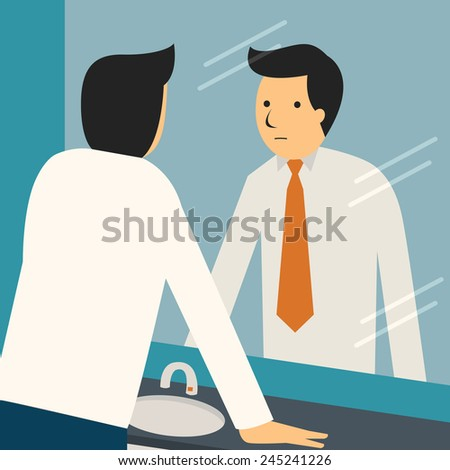 Narcissism Stock Images, Royalty-Free Images & Vectors ...