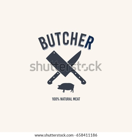 Butcher Stock Images Royalty Free Images Amp Vectors
