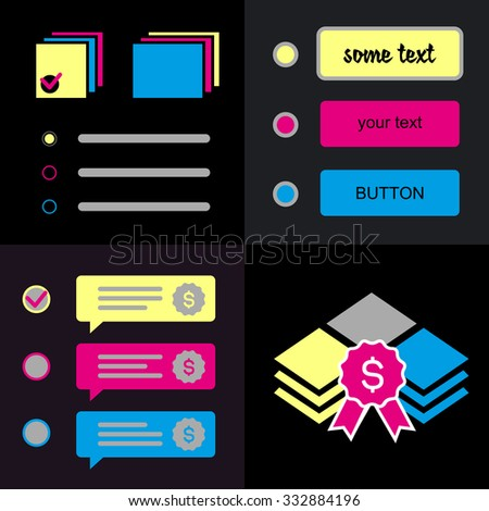 Button and message icons the best prices and selection.