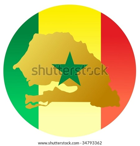 button Senegal