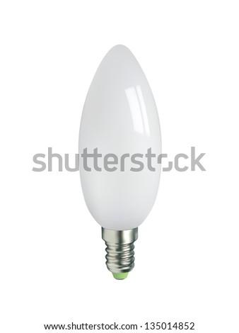 U3 Type Light Bulb Stock Vector 137365268 - Shutterstock:C35, E14 candle type light bulb,Lighting