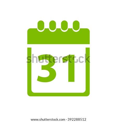 Calendar icon, calendar vector icon, calendar icon illustration, calendar icon eps, calendar icon jpeg, calendar icon picture, calendar flat icon, calendar icon design, calendar icon web - stock vector