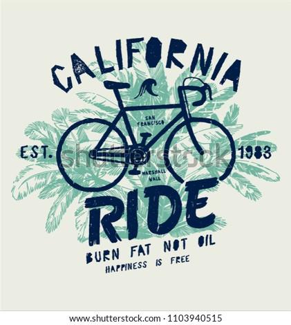 stock-vector-california-ride-bicycle-pal