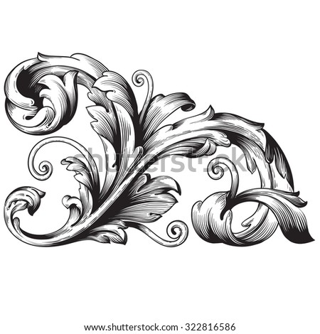 Calligraphic design elements: page decoration, Premium Quality and Satisfaction Guarantee Label, antique and baroque frames. Black and wight graphic style, Bohemian. - stock vector